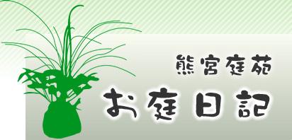 熊本・若葉の庭師 お庭日記